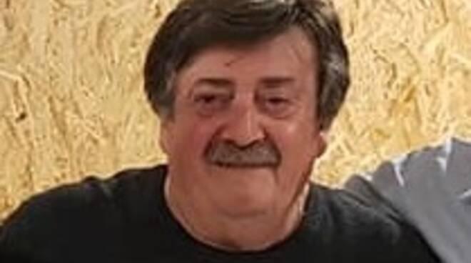 Roberto Pistoresi