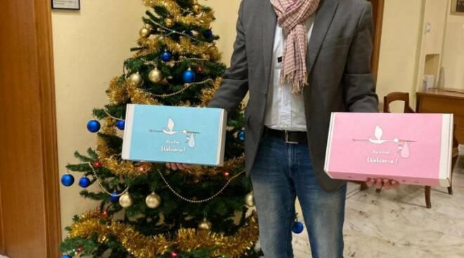 sindaco castelfranco kit bimbi