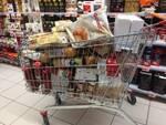 spesa Massarosa beneficienza Rosi e Barsotti