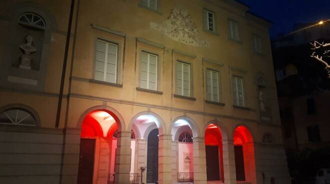 Teatro Alfieri Castelnuovo