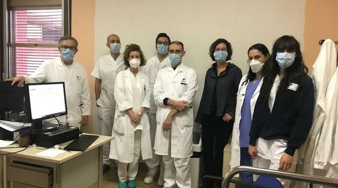 Torregalli studio ventilazione non invasiva