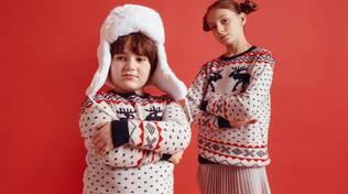 Viaelisa bambini Natale foto Giorgio Leone