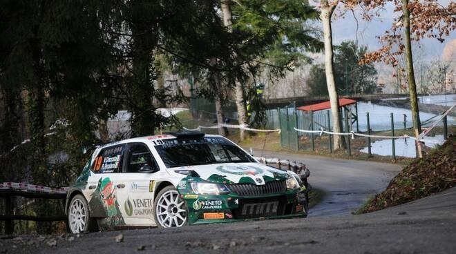Vittorio Ceccato MM Motorsport