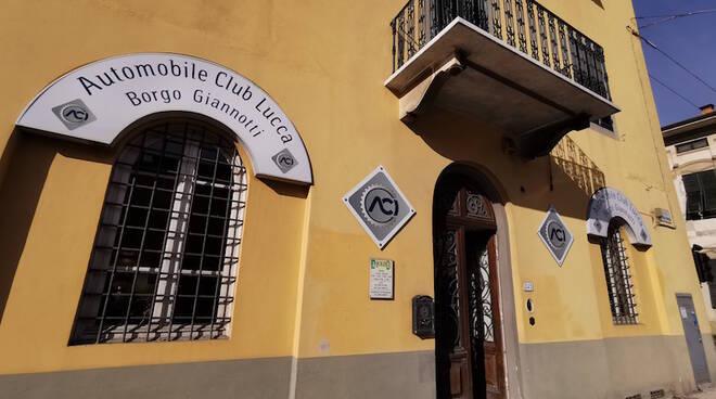 Aci Lucca Borgo Giannotti