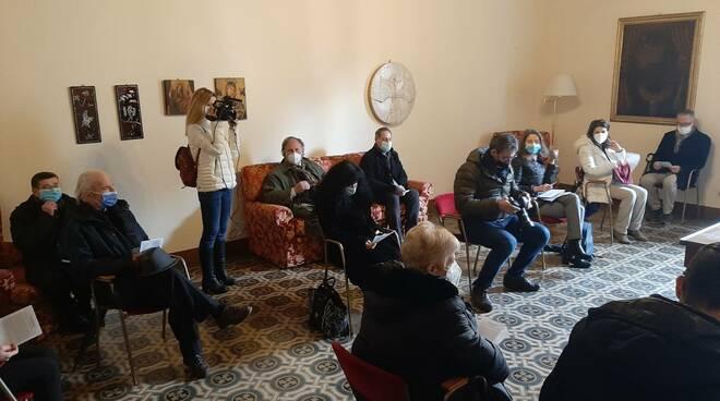 arcidiocesi di Lucca San Francesco di Sales presentazione app