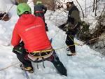 Arni neve soccorso alpino