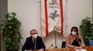 assessori Nardini Bezzini Regione Toscana