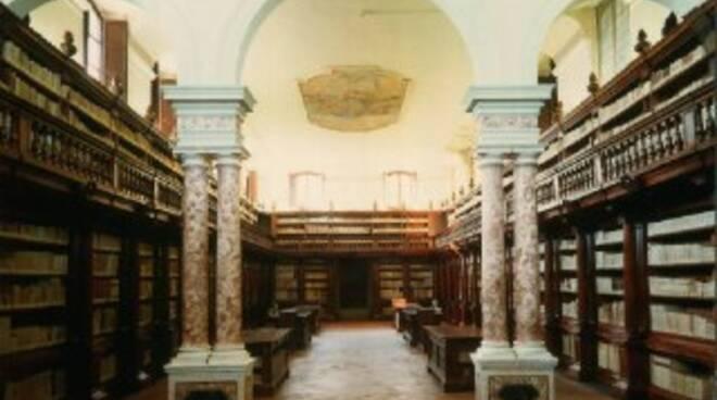 associazione Mi Riconosci biblioteca statale