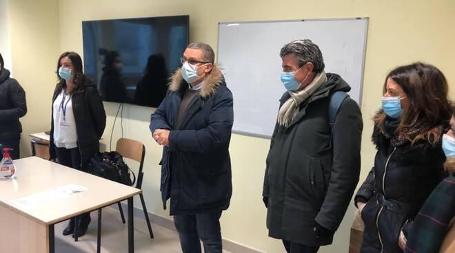 Barga Stefano Baccelli scuole Barga