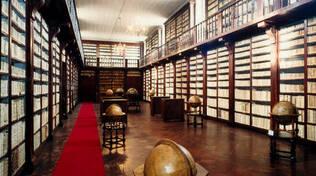 biblioteca statale Lucca