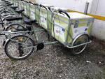 bici elettriche comune di Lucca