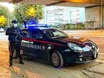 carabinieri carrara