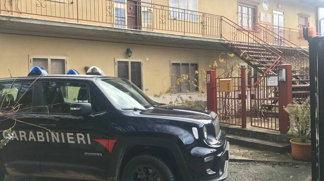 carabinieri grosseto violenza donne