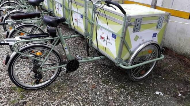 cargobike Lucca
