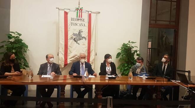 conferenza stampa trasporto scuola