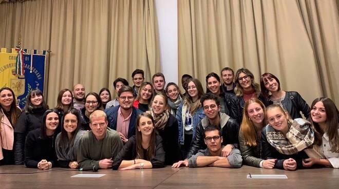 Consulta del giovani Castelnuovo