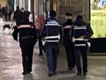 controlli centro storico polizia municipale carabinieri