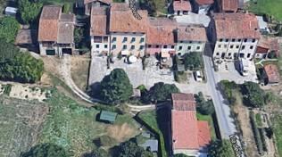 corti urbanistica nuclei antichi nozzano