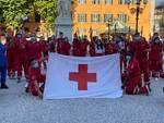 Croce Rossa Italiana giovani Bagni di Lucca