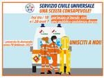 Croce Verde assistenza soccorso servizio civile