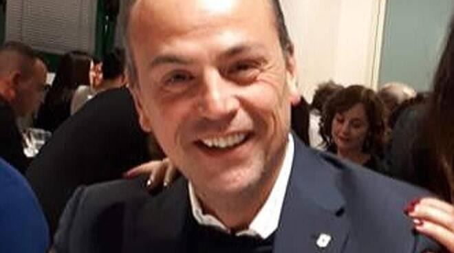 daniele massimo borella nuovo presidente croce verde lucca