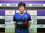 Davide Fortunati Real Forte Querceta