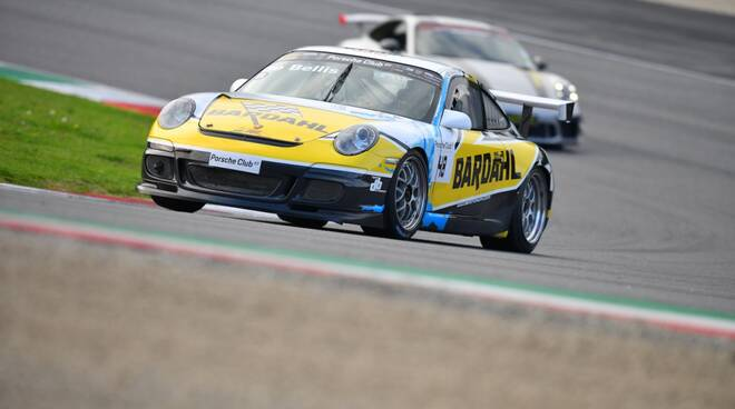 Db Motorsport