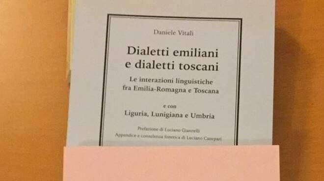 Dialetti emiliani e dialetti toscani