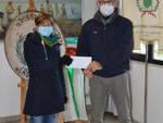 donazione croce verde viareggio