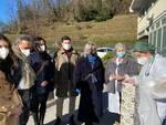 donazione ospedale Castelnuovo consulta giovani Castelnuovo