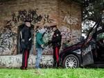 Droga carabinieri Prato