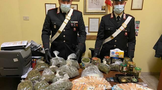 droga san casciano val di pesa