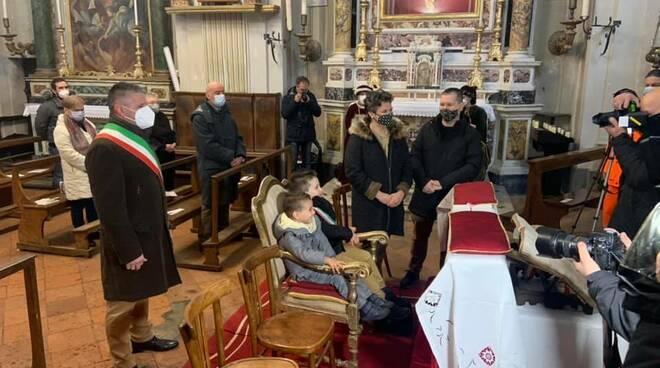festa del regalo Castiglione Garfagnana
