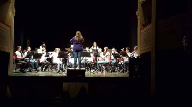 Filarmonica Puccini Montecarlo scuola di musica