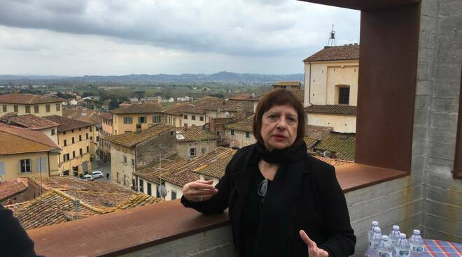 Firenza Guidi