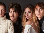 Forseil band Firenze