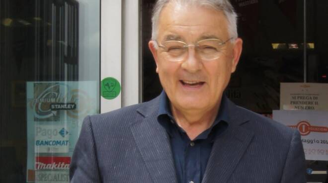 franco cioni di ponsacco morto 18 gennaio 2021