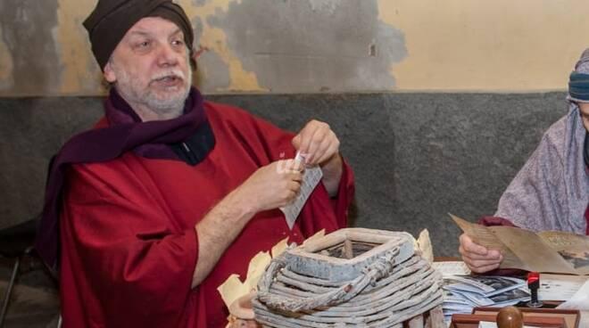 Gabriele Manfredini di castelfranco di sotto morto 13 gennaio 2021