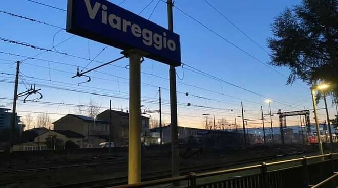 stazione Viareggio