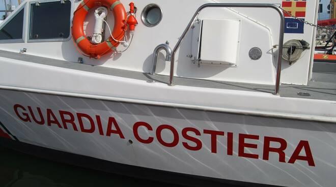 Guardia costiera viareggio