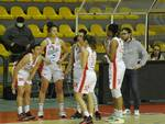 Gesam Gas Basket Le Mura Lucca time out