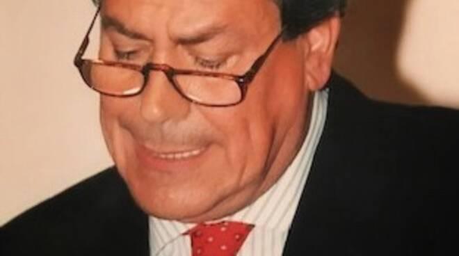 Giuseppe Barsotti amministratore unico Geofor Patrimonio