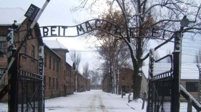 In viaggio verso Auschwitz