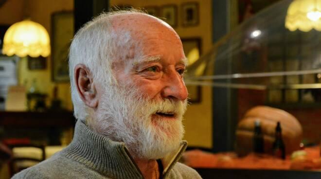 Ivano Lippi morte Lucca insegnante
