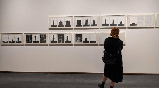 L'avventura dell'arte nuova mostra fondazione