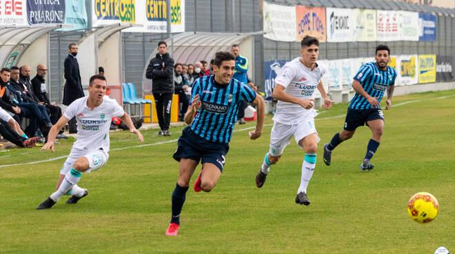 Lecco calcio foto dal sito ufficiale della società