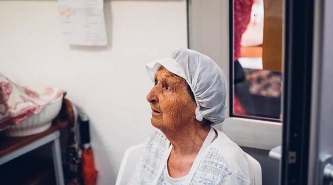 Licia Baronti di Massarella morta 15 gennaio a massarella di Fucecchio