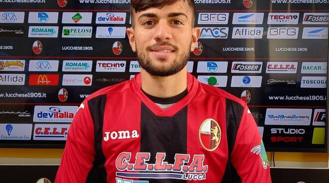 Lucchese Gabriele Galardi