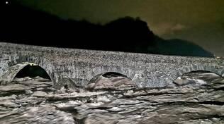 maltempo 23 gennaio provincia di Lucca