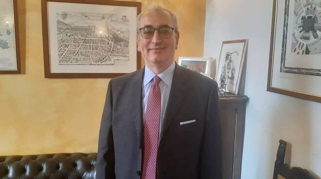 Mario Barbato